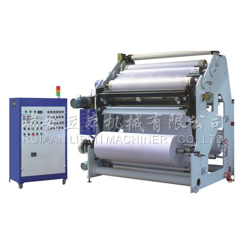 透qiwu纺布zhi品--YLW-1600系列涂布机