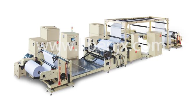 LBBQ-III 系列热熔胶涂布机